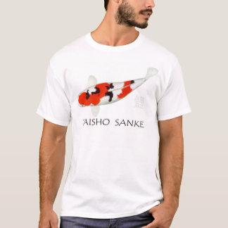 Taisho Sanke - Koi T - Shirt
