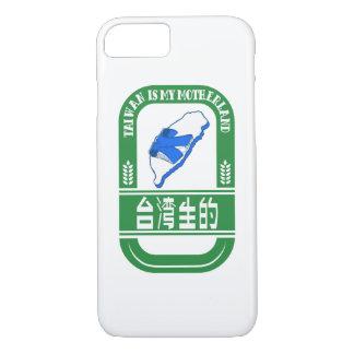 TAIWAN iPhone 8/7 HÜLLE