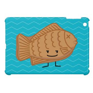 Taiyaki japanische Fisch-Förmige iPad Mini Hülle