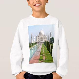 Taj Mahal 3 Sweatshirt
