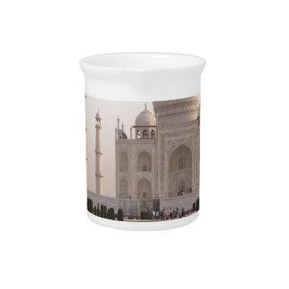 Taj Mahal 4 Krug