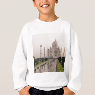 Taj Mahal 4 Sweatshirt
