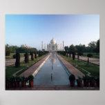 Taj Mahal 7 Posterdruck