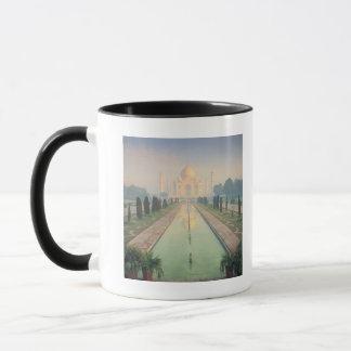 Taj Mahal, Agra, Indien 2 Tasse