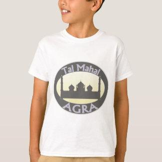 Taj Mahal Agra T-Shirt
