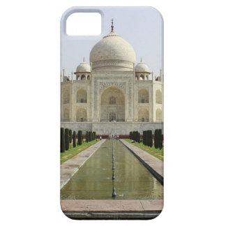 Taj Mahal Etui Fürs iPhone 5