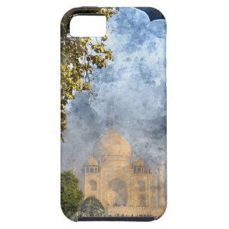 Taj Mahal in Agra Indien Etui Fürs iPhone 5