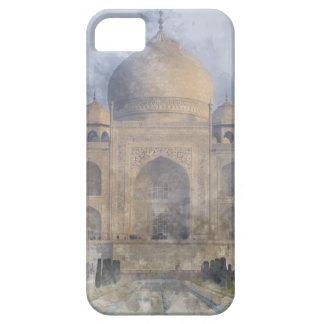 Taj Mahal in Agra Indien iPhone 5 Hülle