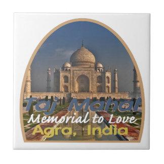 TAJ MAHAL Indien Fliese