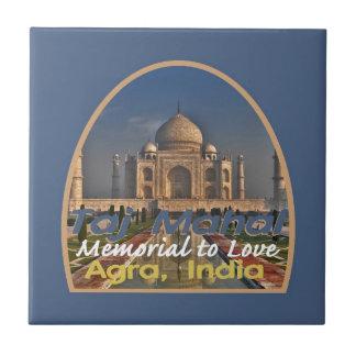 TAJ MAHAL Indien Keramikfliese