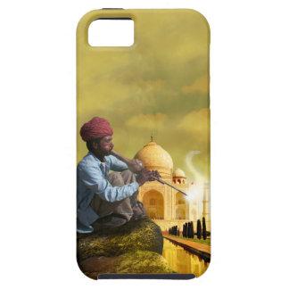 Taj Mahal iPhone 5 Etui