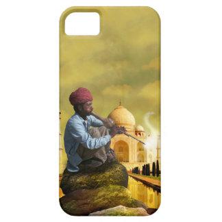 Taj Mahal iPhone 5 Schutzhülle