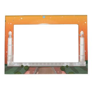 indisch magnetische rahmen indisch magnet bilderrahmen. Black Bedroom Furniture Sets. Home Design Ideas