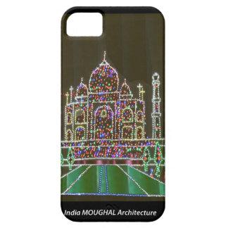 Taj Mahal Mughal Erbe Architektur-Indiens Agra iPhone 5 Etui