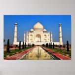 Taj Mahal Plakatdrucke