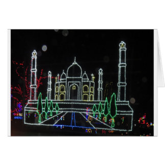 Taj Mahal Taj Mahal Mughal Architektur Karte