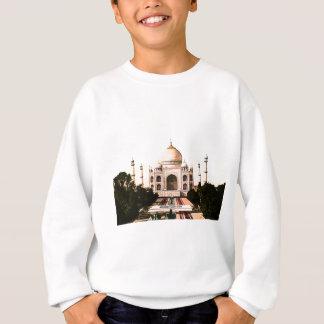 Taj Mahal Vintag Sweatshirt