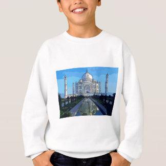 Taj Mahl Sweatshirt