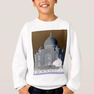 taj umgewandelt sweatshirt