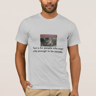 Takt ist für Leute, die nicht genug… geistreich T-Shirt