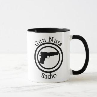 Taktische Kaffee Claymore Tasse