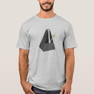 Taktmessert-stück T-Shirt