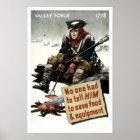 Tal-Schmiede-Soldat -- Propaganda WW2 Poster