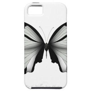 Tal-weiser Jäger-Schmetterling iPhone 5 Hülle