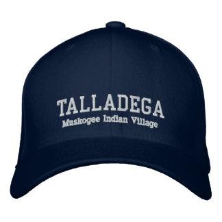 Talladega Inder-Dorf Bestickte Mütze