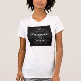 Tallahassee, Florida - Tally T-Shirt
