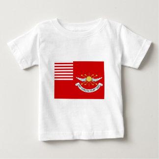 Tallmadges Dragoner Baby T-shirt