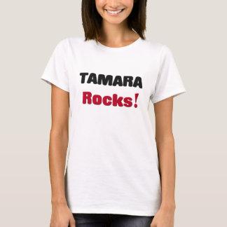 Tamara-Felsen T-Shirt