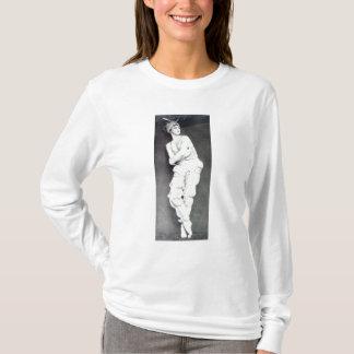 Tamara Karsavina in der Rolle von Zobeide T-Shirt