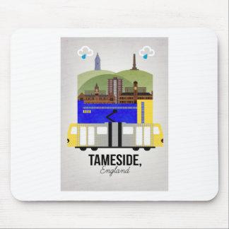 Tameside Mousepad