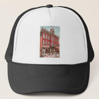 Tammany Hall, New York Truckerkappe