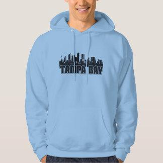 Tampa Bay Skyline Hoodie