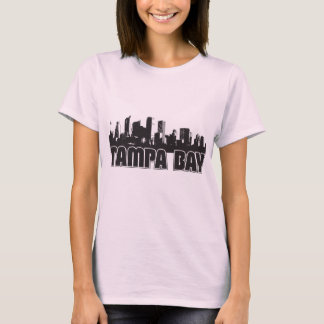Tampa Bay Skyline T-Shirt