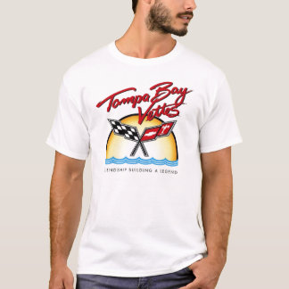 Tampa Bay Vettes T-Shirt