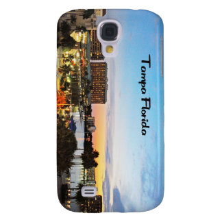 Tampa Florida Galaxy S4 Hülle