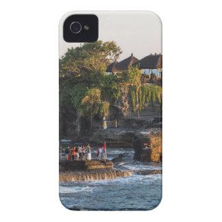 Tanah-Los Bali Indonesien iPhone 4 Case-Mate Hülle