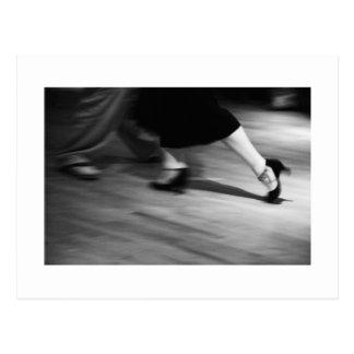 Tango! durch ALXSw Postkarte