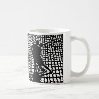Tango-Tänzer-Tasse Kaffeetasse