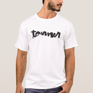 Tanner für immer T-Shirt
