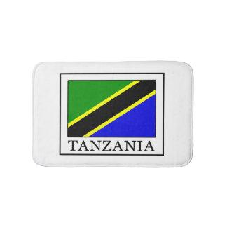Tansania Badematte