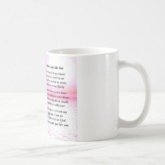 Tante Poem - Ballerina Kaffeetasse
