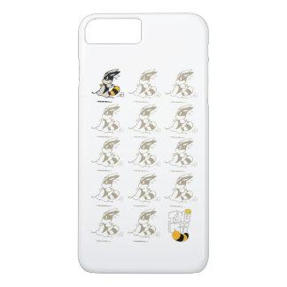 Tanukii - Hayaku! iPhone 8 Plus/7 Plus Hülle