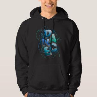 Tanz 3D (Frühling) Hoodie