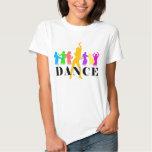 TANZ - BabyDoll-T - Shirt