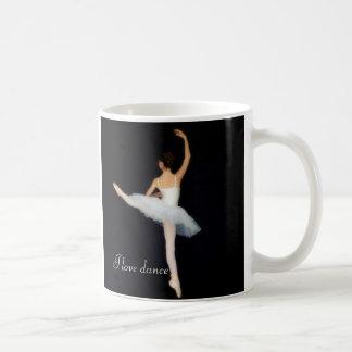 Tanz der Liebe I Kaffeetasse