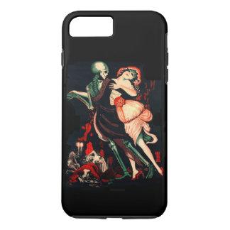 Tanz des Todes iPhone 8 Plus/7 Plus Hülle